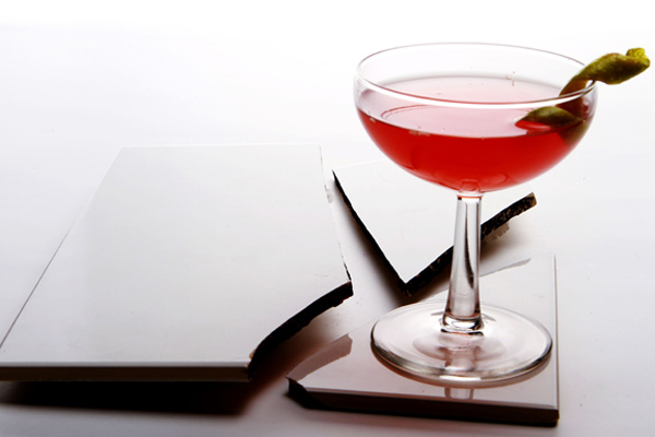 East coast earthquake cocktail