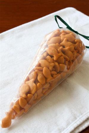 Homemade Easter Carrots