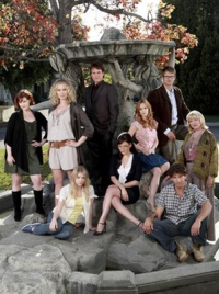 Eastwick at 10 on ABC