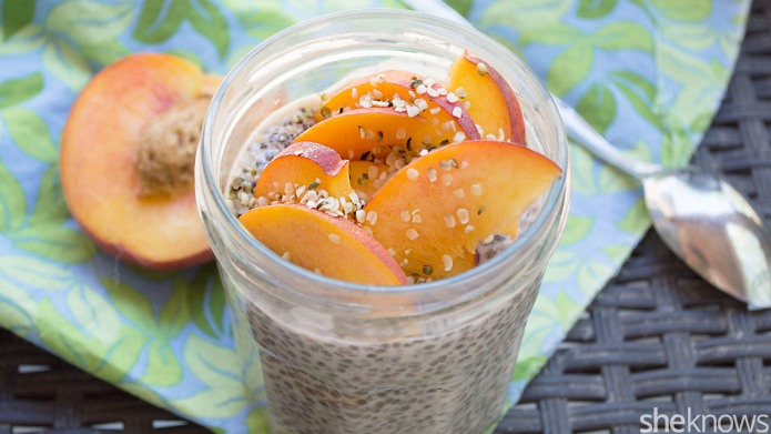 3 Healthy breakfasts that are ready