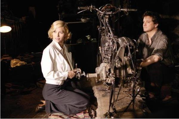 Easy Virtue opens May 22