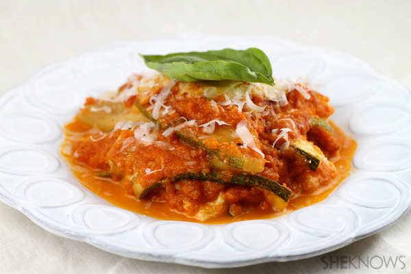 10 Easy recipes with tomato sauce