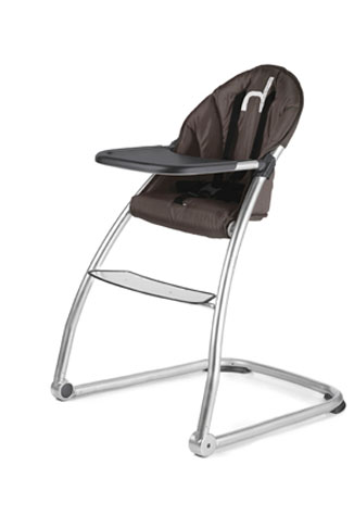 Eat High Chair recall
