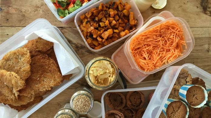 14 Simple make-ahead meals to prep