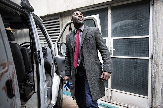 A still from 'Luther'