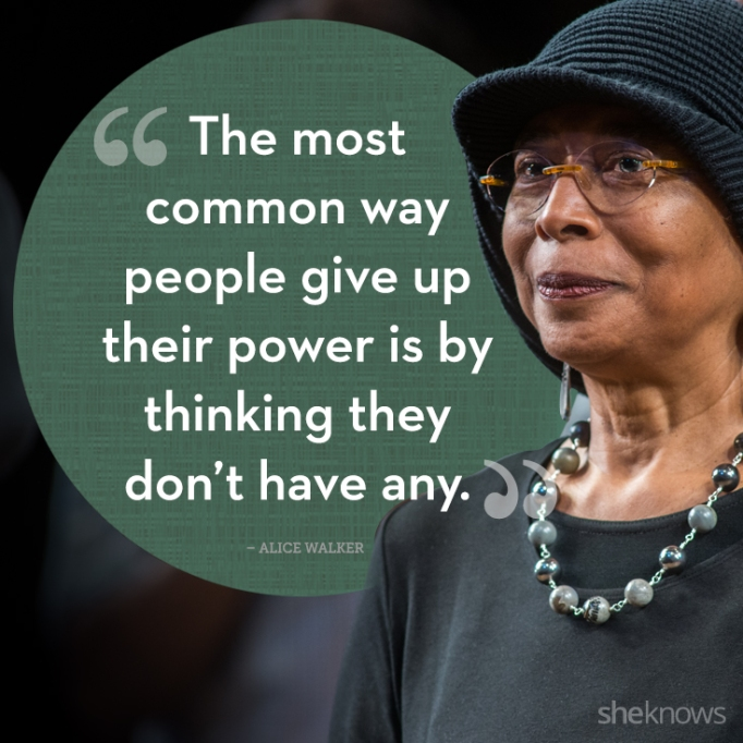 powerful women's quotes
