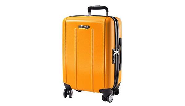 EXO Hardshell suitcase | Sheknows.com