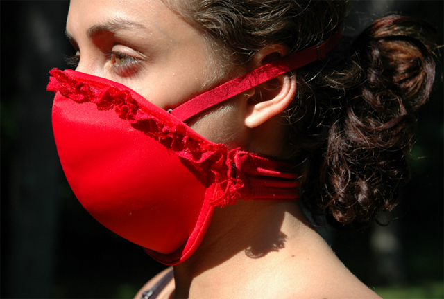 emergency bra