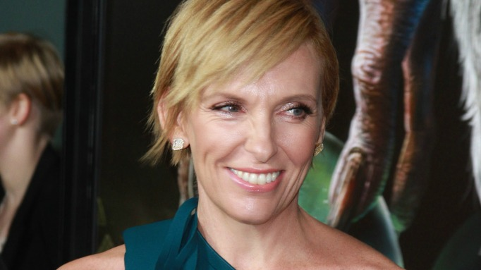 Toni Collette quotes on gender equality