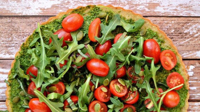 15 Healthy Pizza Recipes It's Completely