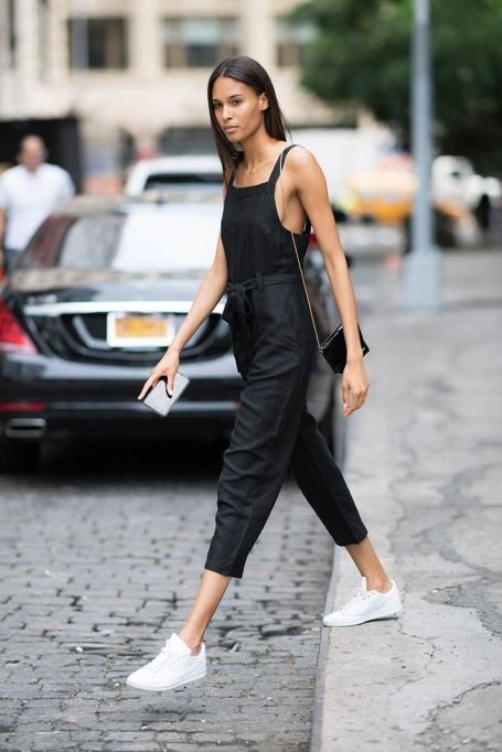 Best Lingerie to Wear With Every Summer Outfit | The Low Back Jumpsuit