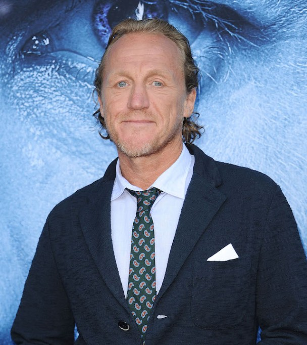 Every 'Game of Thrones' actor's relationship status: Jerome Flynn