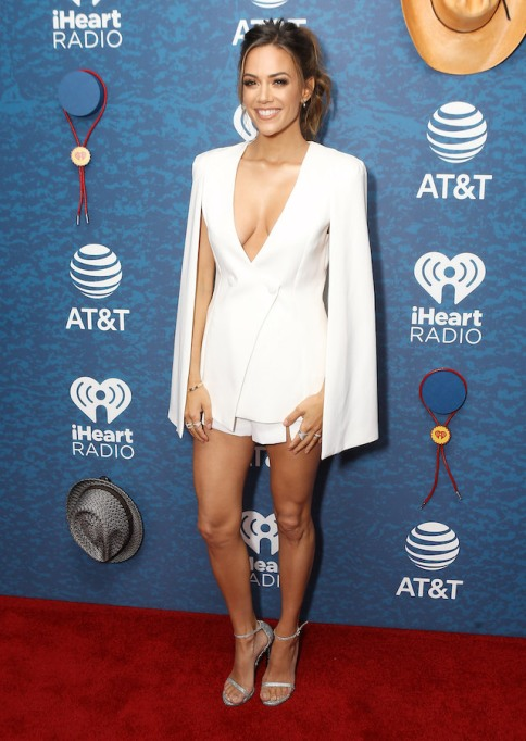 Jana Kramer attends the 2018 iHeartCountry Festival by AT&T