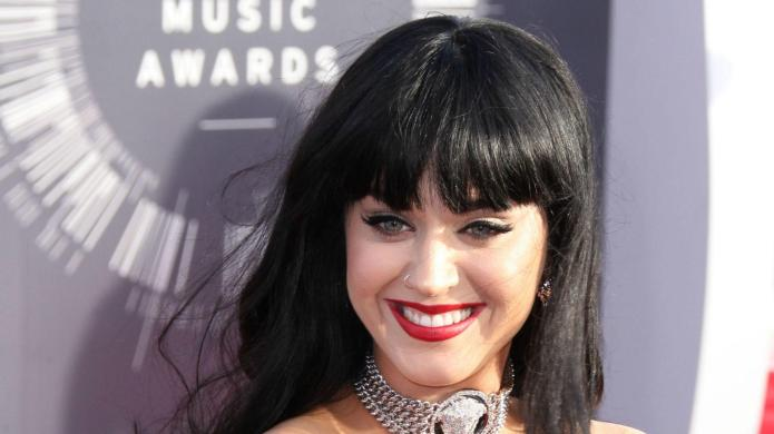 Is Katy Perry the family-friendly star