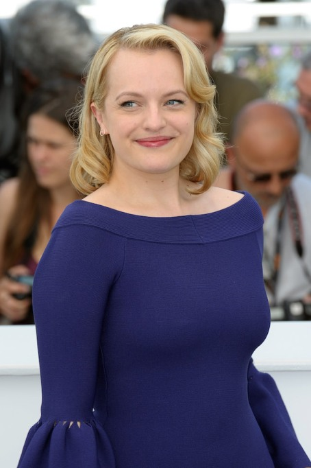 Where is the cast of 'Mad Men' 10 years later?: Elizabeth Moss