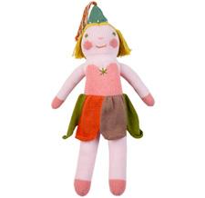 Blabla Clochette the Fairy