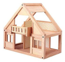 PlanToys My First Dollhouse