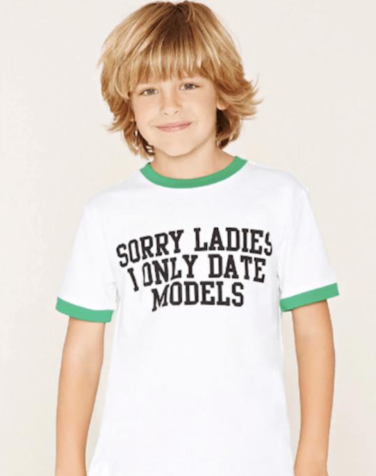 i-only-date-models-shirt