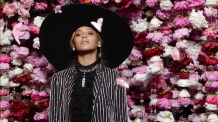 Beyoncé reveals the homegrown roots of