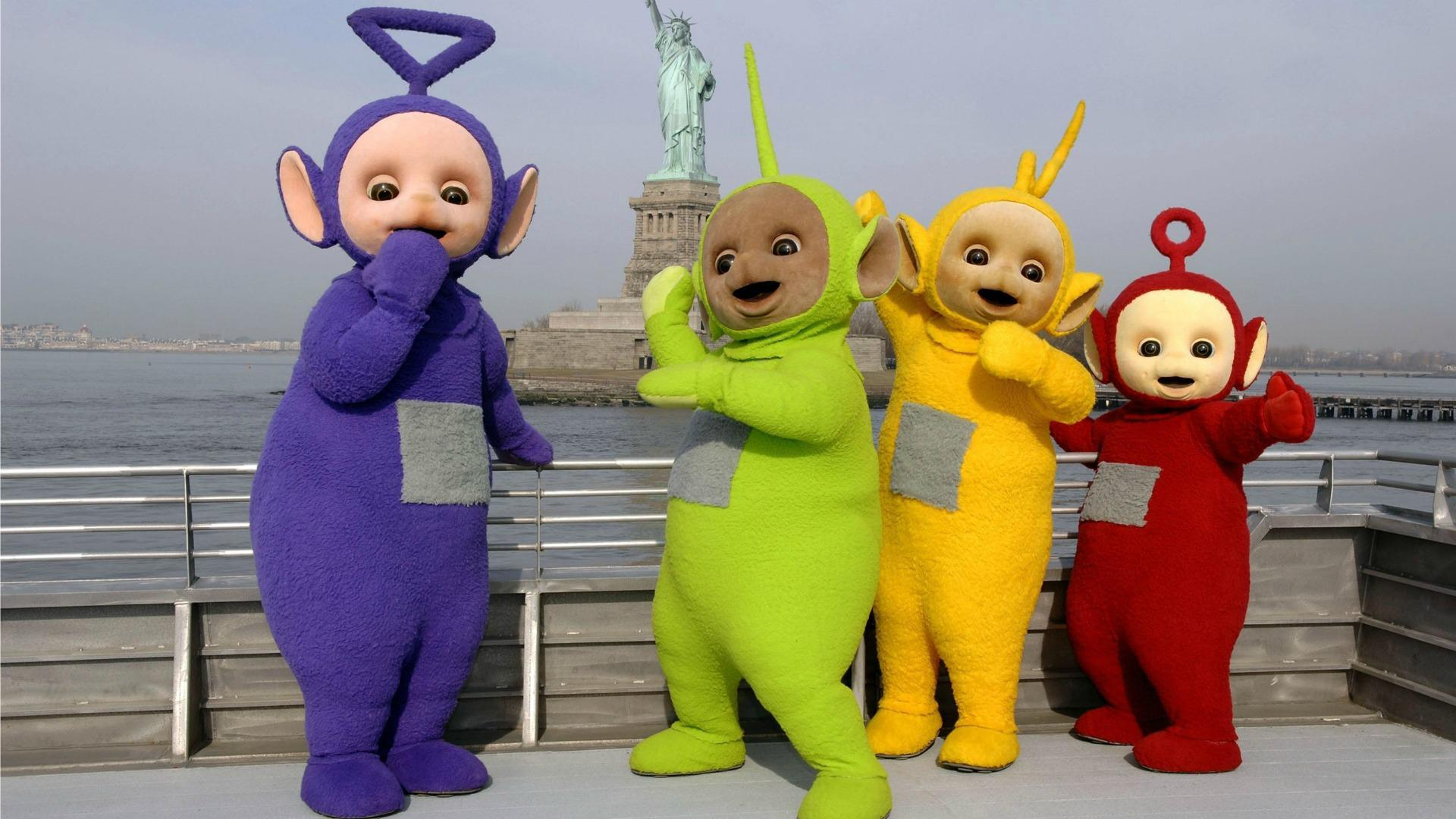 7 Times Teletubbies Gave Us Nightmares Sheknows