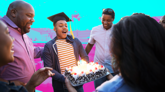 How to Host a Graduation Party