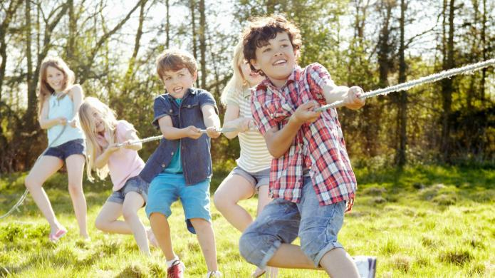 Fun activities that will get your