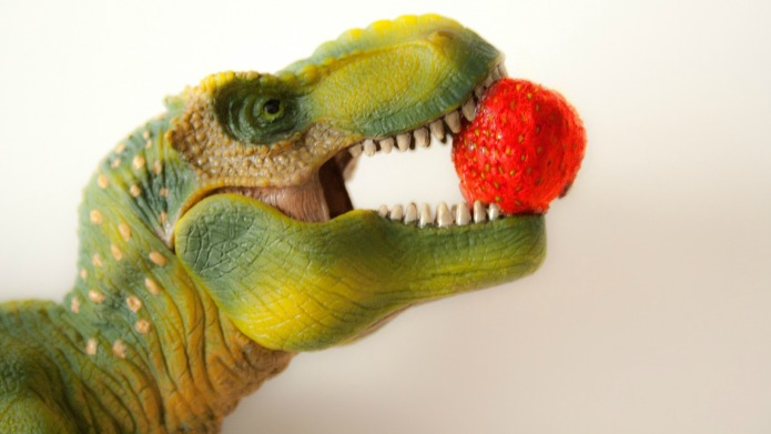 18 Scary-Good Dinosaur Foods Perfect for