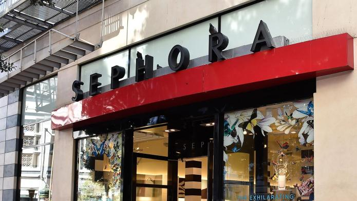 Sephora offers free makeup classes, who