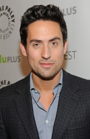 Ed Weeks, The Mindy Project at Paleyfest 2013