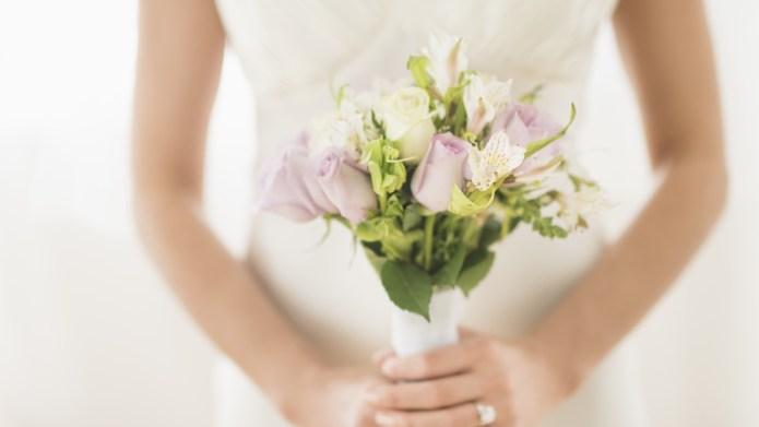 Bride sends bill to mom who