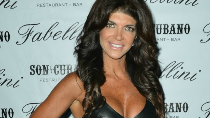 Teresa Giudice might be putting on