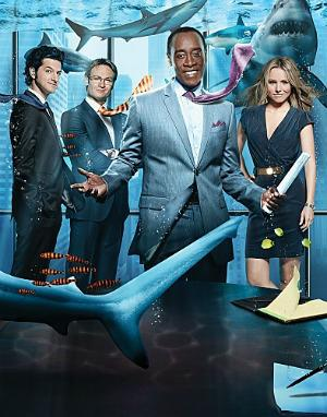 House of Lies: Watch the series
