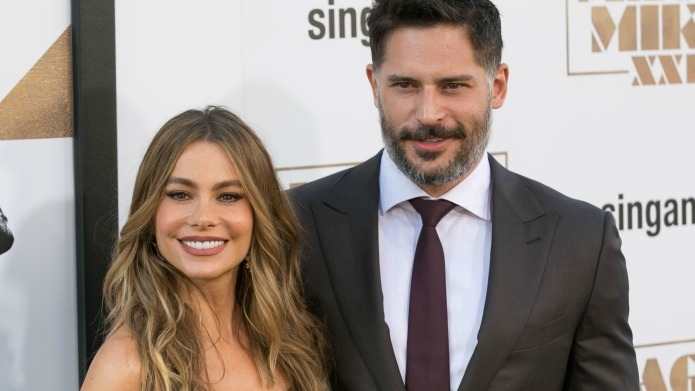 7 Details from Joe Manganiello and