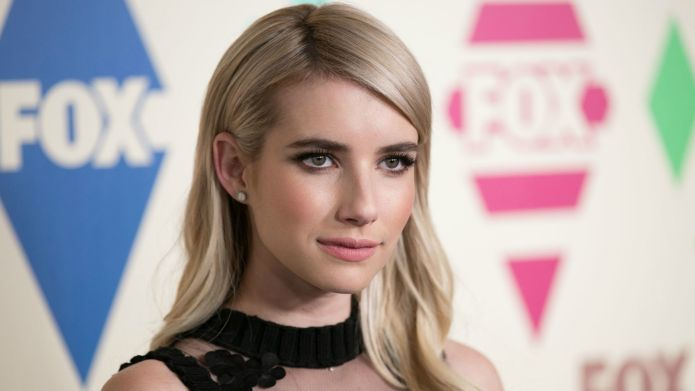 Emma Roberts shamed for being too