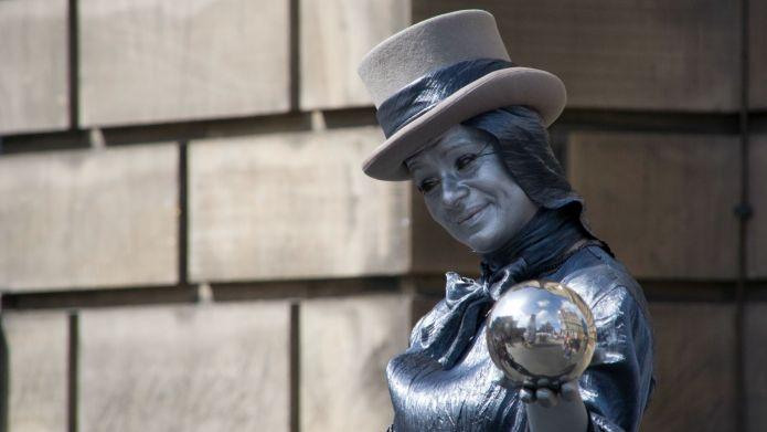 20 Edinburgh Festival Fringe shows that