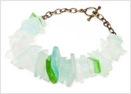 Keep the Ocean Blue bracelet