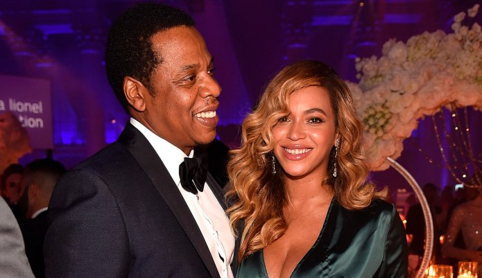 Beyoncé & Jay-Z Accidentally Recreated That