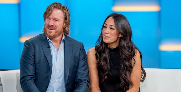 Chip & Joanna Gaines Respond to