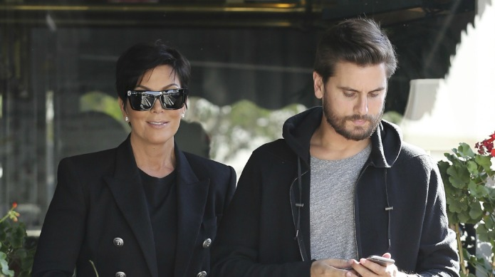 Kris Jenner gets candid about her