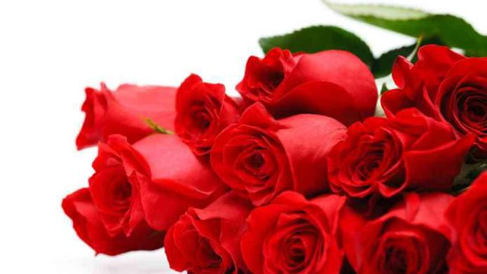 Dead husband sends Valentine flowers