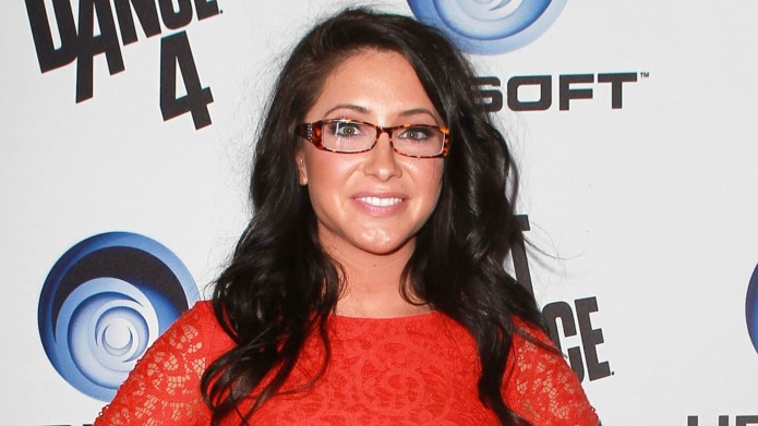 Bristol Palin Ubisoft's Just Dance 4