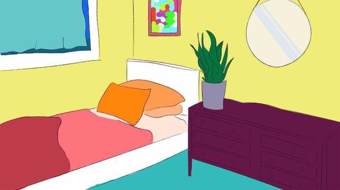 10 Design Tips for a Bedroom