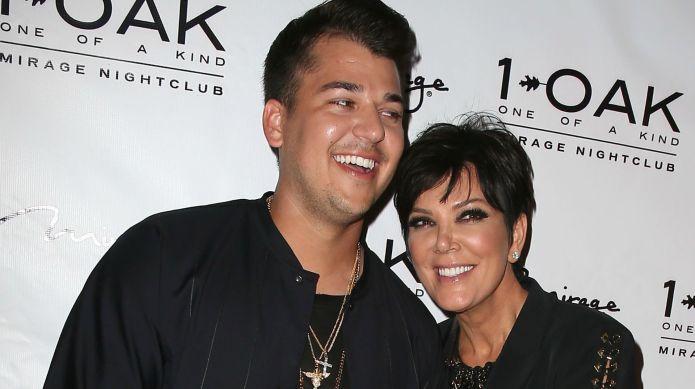 Rob Kardashian posts honest confession about