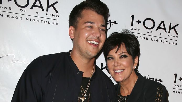 Rob Kardashian posts honest confession about