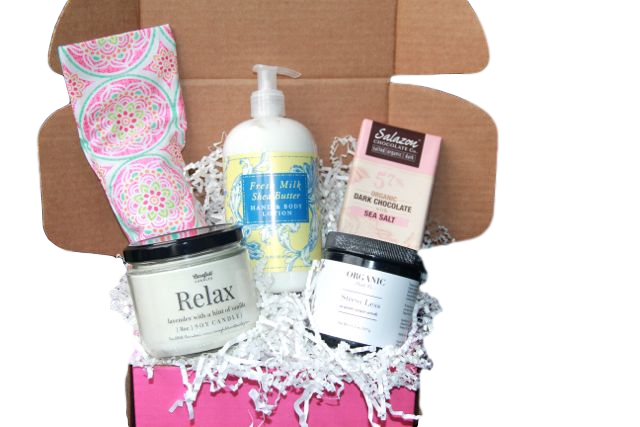 Pampered Mommy subscription box