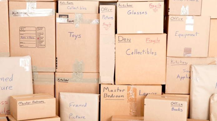 8 Moving hacks that will keep