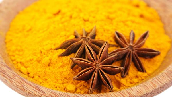 How to use turmeric to ease