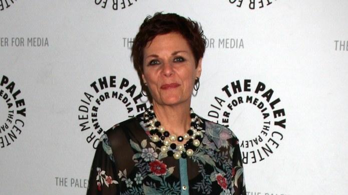 Jane Elliot Is Low-Key Leaving General