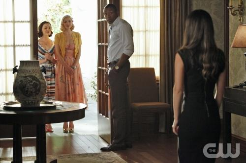 """Hart of Dixie preview: """"The Crush"""
