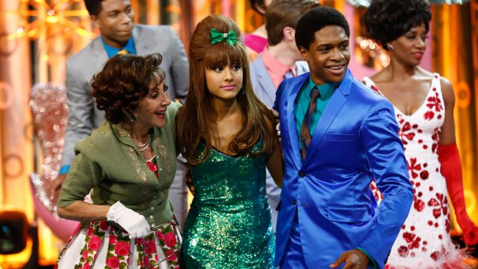 How Hairspray Live became an unexpected
